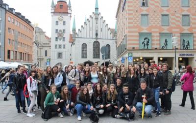 München 2016