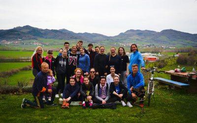 Izbirni predmet ŠOT: Kolesarjenje po Vipavski dolini