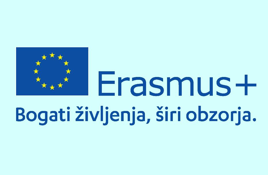 Povabilo k prijavi Erasmus+ mobilnost v PIU 2021/22